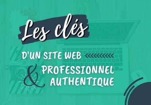 Formation en ligne - Crée ton site web - 1 - Sophie Béjot