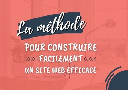 Formation en ligne - Crée ton site web - 2 - Sophie Béjot