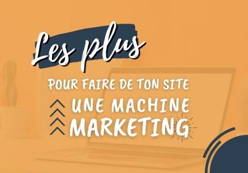 Formation en ligne - Crée ton site web - 3 - Sophie Béjot